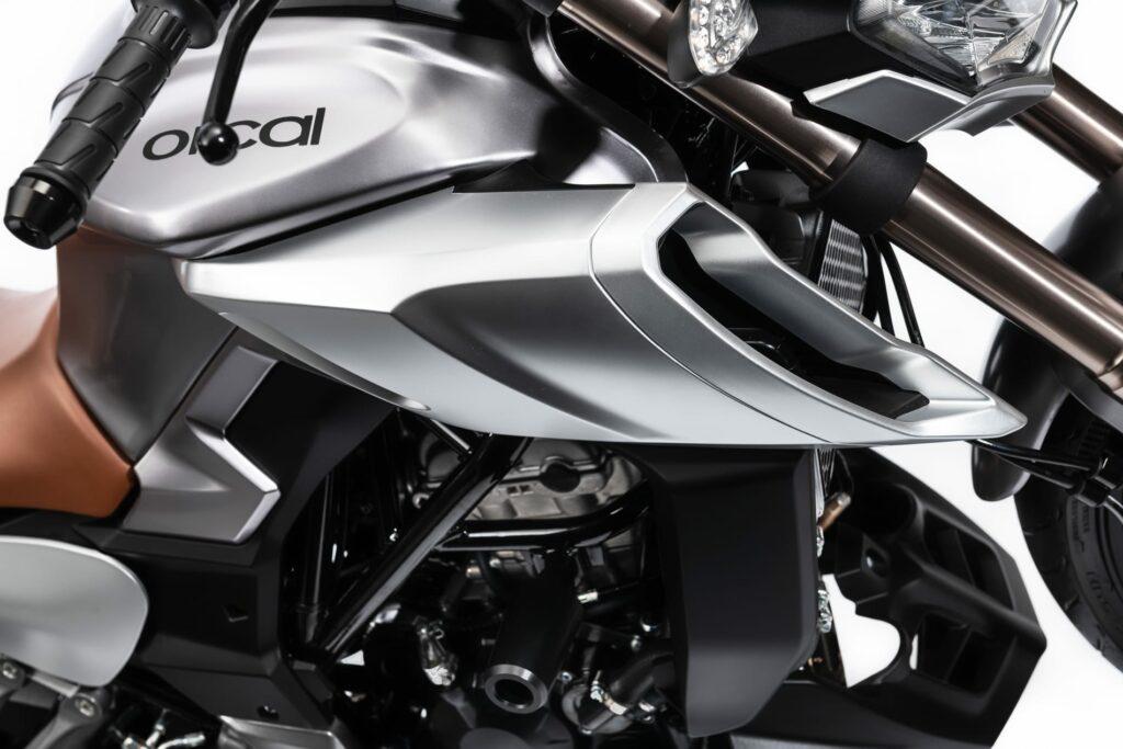 Orcal SK01
